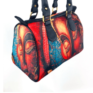 Borsa Buddha Lounge Collection di Vicolo 22